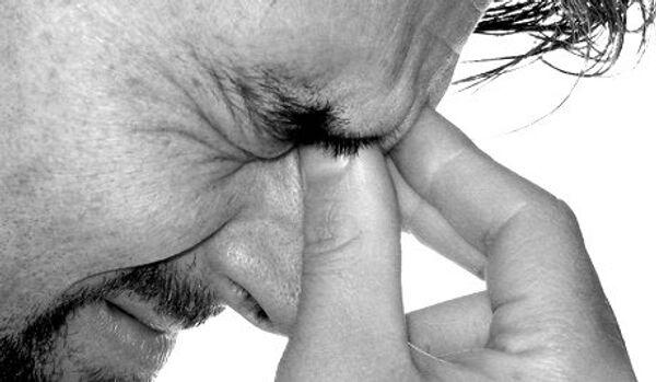 Les « maux de tête en avion » - un mystère pour les scientifiques - Sputnik France