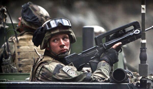 Les troupes françaises quitteront l'Afghanistan d'ici la fin de l'année - Sputnik France