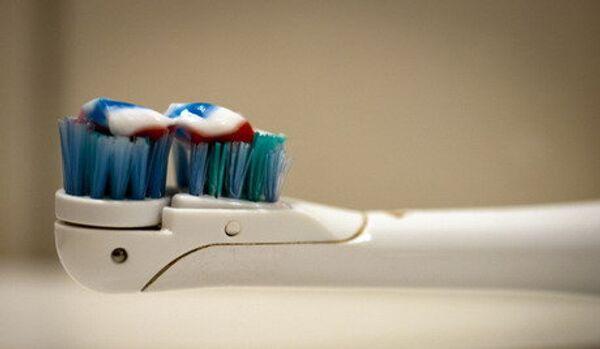 Parfois il faut oublier votre brosse à dents - Sputnik France
