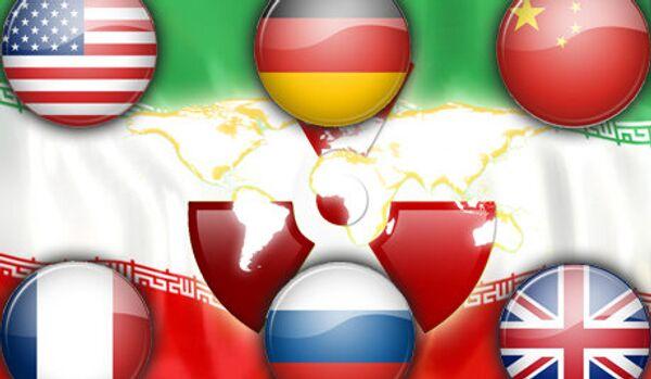 Les pourparlers de «six» avec l'Iran à Moscou risquent le fiasco - Sputnik France