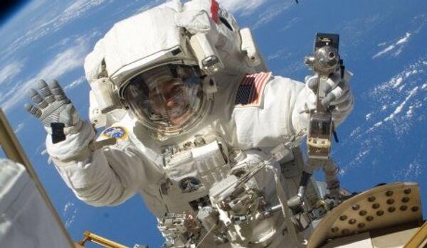Une boisson protégera les astronautes contre les radiations - Sputnik France