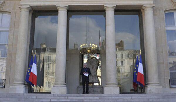 France/législatives : résultats du premier tour favorables pour la droite (RTBF) - Sputnik France