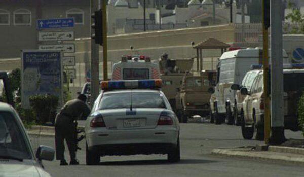 Police religieuse saoudienne va arrêter la chasse aux suspects - Sputnik France