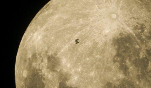 Découverte de l'hélium sur la Lune - Sputnik France