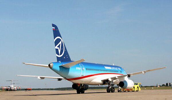 Russie : la CAU construira un avion pour 140 passagers - Sputnik France