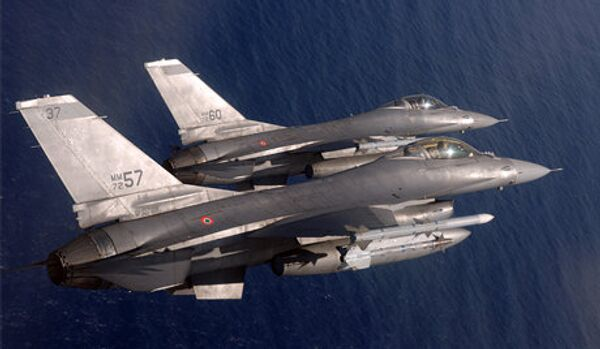 L'Irak recevra les F-16 américains - Sputnik France