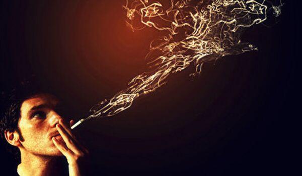 Les Russes restent les plus grands fumeurs au monde - Sputnik France
