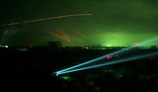 Les Allemands ont testé un canon laser puissant - Sputnik France