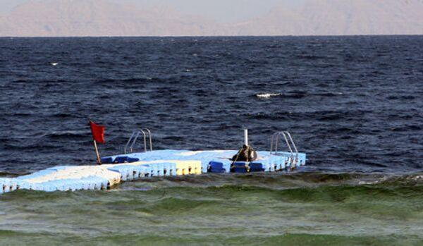 Un yacht avec des touristes russes a coulé près de Hurghada - Sputnik France