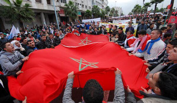 Le Maroc, synonyme de stabilité en Afrique du Nord ? - Sputnik France