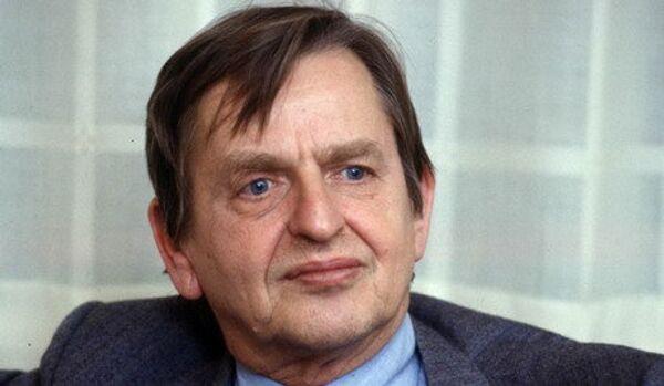 La milliardaire décédée, gardait-elle le secret de la mort d'Olof Palme ? - Sputnik France