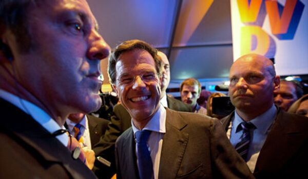 L'Europe se regarde dans le miroir des élections néerlandaises - Sputnik France