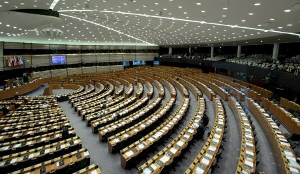 Le parlement européen a adopté la résolution critiquant la Russie - Sputnik France