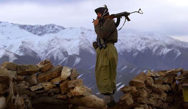 Les Kurdes turcs attaquent un convoi militaire - Sputnik France