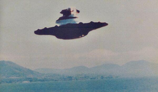 USA ont déclassifiés les dessins techniques d'une soucoupe volante - Sputnik France