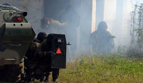 L'OTSC prépare un bouclier militaire contre les talibans - Sputnik France