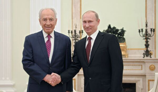 Vladimir Poutine : « Nous n'oublierons jamais l'Holocauste » - Sputnik France