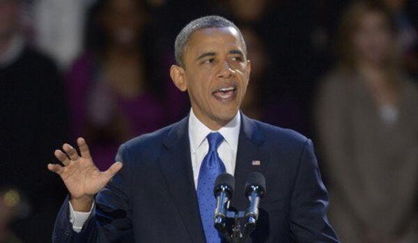 Obama se rendra en Birmanie mi-novembre - Sputnik France
