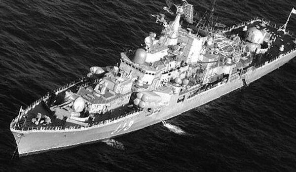 Les destroyers : colonne vertébrale des flottes modernes - Sputnik France