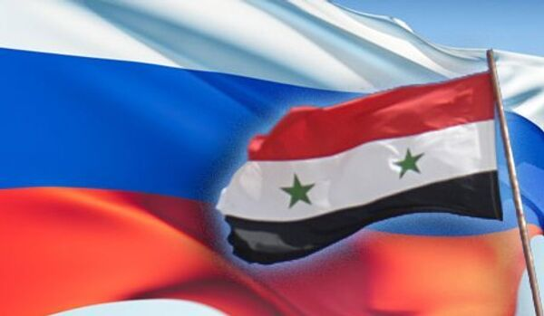 Des Russes quittent la Syrie - Sputnik France
