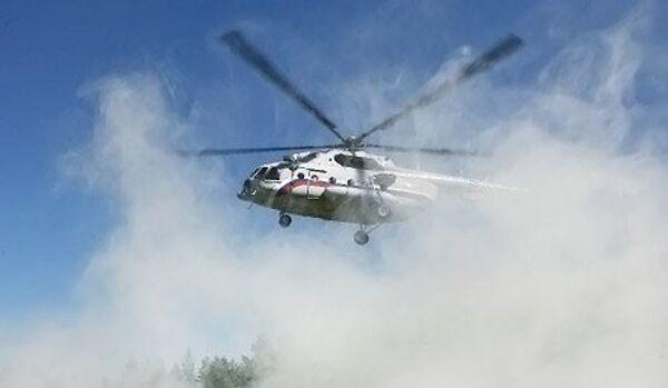 L'ONU enquête sur le crash d'un hélicoptère russe au Congo - Sputnik France