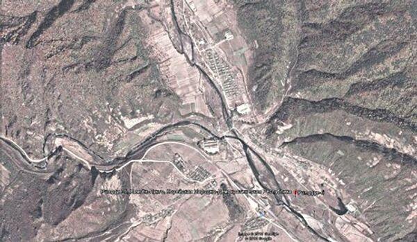 L'essai nucléaire en RPDC n'a laissé aucune trace (OTICE) - Sputnik France