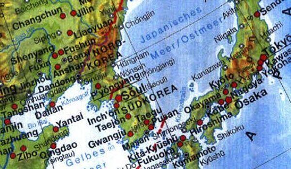 Les deux Corées fatiguées par la confrontation - Sputnik France