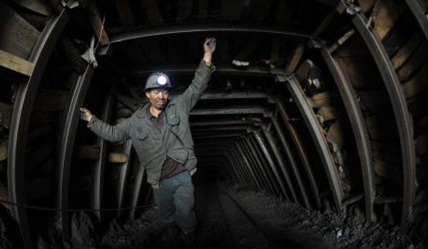 Accident dans une mine de charbon chinoise : 25 victimes - Sputnik France