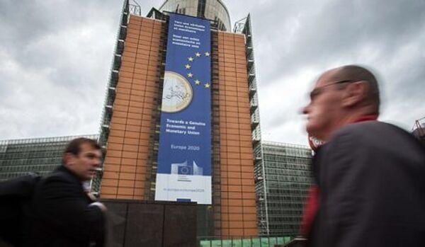 Sujet d'actualité : le sommet de l'UE : le temps de ramasser les pierres ? - Sputnik France
