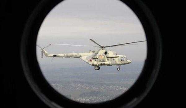 Les hélicoptères russes se battent en Inde - Sputnik France
