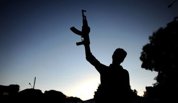 Les rebelles syriens ont déclaré la prise d'une base aérienne - Sputnik France