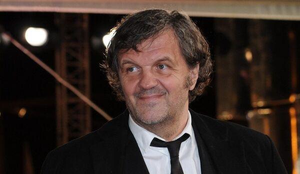 Kusturica : « Mon film ne parlera pas des greffes d'organes » - Sputnik France