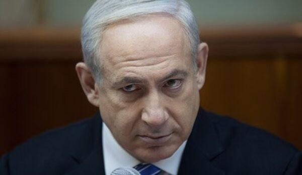 Netanyahu n'a pas de preuves de l'usage d'armes chimiques par la Syrie - Sputnik France