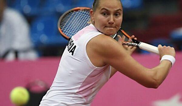 Stuttgart (WTA) : la Russe Petrova au deuxième tour - Sputnik France