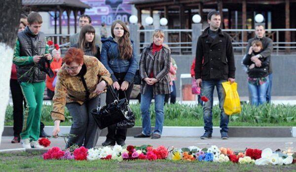 Belgorod : les familles des victimes ne veulent pas de funérailles communes - Sputnik France