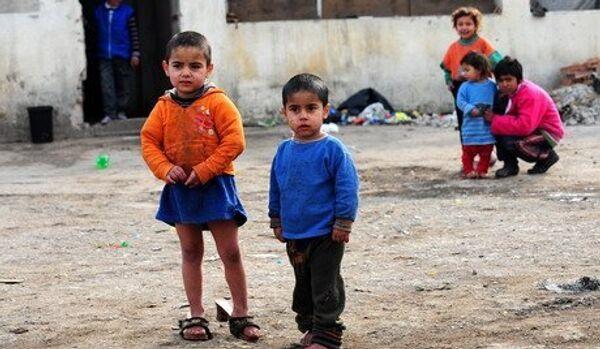 Les Roms ont du mal à s'intégrer en Allemagne - Sputnik France