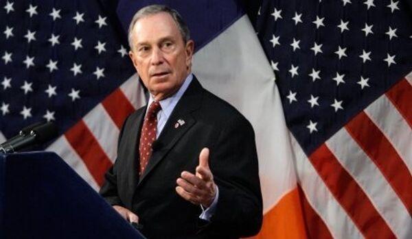 Les auteurs de l'attentat de Boston voulaient attaquer New York (maire) - Sputnik France