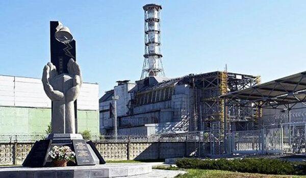 Pour un avenir sans Tchernobyl et Fukushima - Sputnik France