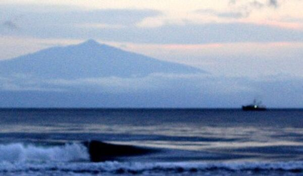 Des pirates ont enlevé 4 marins au large de la Guinée - Sputnik France