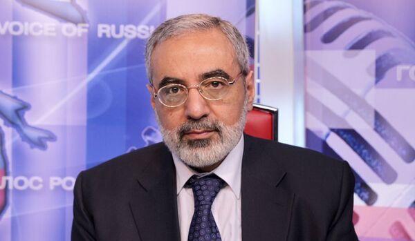 Armes chimiques : Damas est prêt à inviter des experts russes - Sputnik France