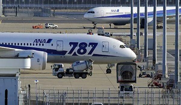 Le Japon remet ses Boeing-787 Dreamliner en service - Sputnik France