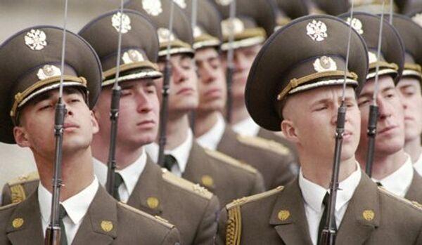 Le régiment présidentiel : une histoire riche et des traditions glorieuses - Sputnik France