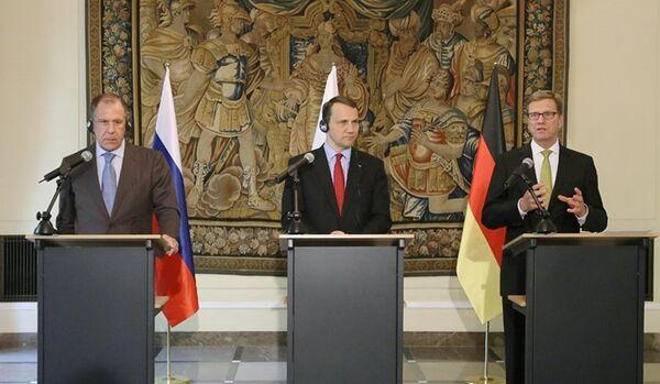 La Russie continuera à vendre le matériel de défense à la Syrie (Lavrov) - Sputnik France