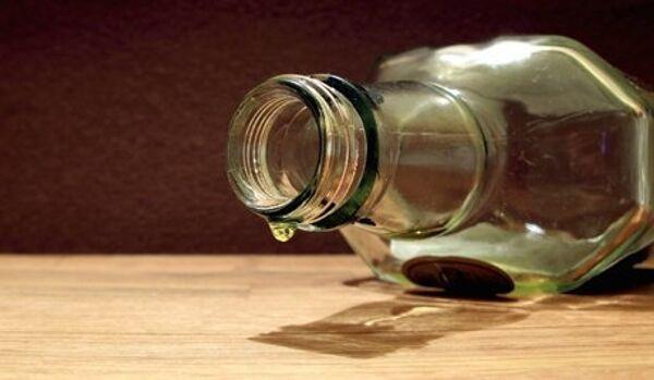 Un remède contre l'alcoolisme ? - Sputnik France