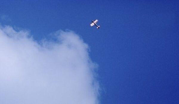 Turquie : un avion s'est écrasé lors d'un spectacle aérien en tuant le pilote (vidéo) - Sputnik France
