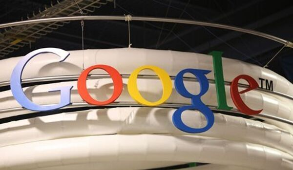 Google accusé d'évasion fiscale - Sputnik France