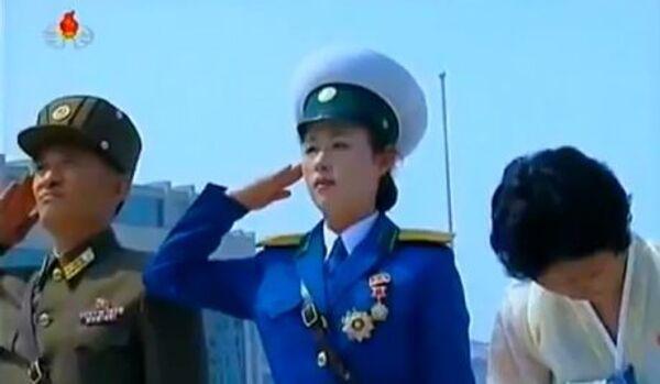 Corée du Nord : une récompense mystérieuse - Sputnik France
