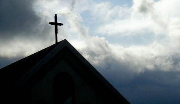 Nique les prêtres, un slogan des banlieues - Sputnik France
