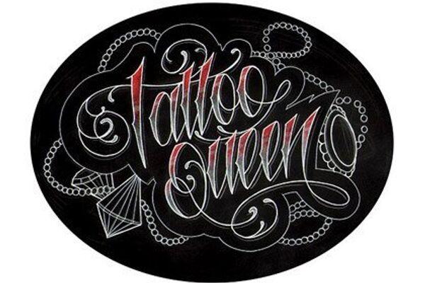 Concours Tattoo Queen à Moscou - Sputnik France