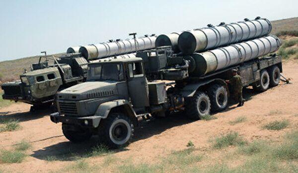 La Russie veut conclure un accord avec l'Iran sur la plainte concernant les S-300 - Sputnik France